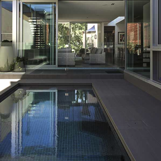 pool renovation in south yarra