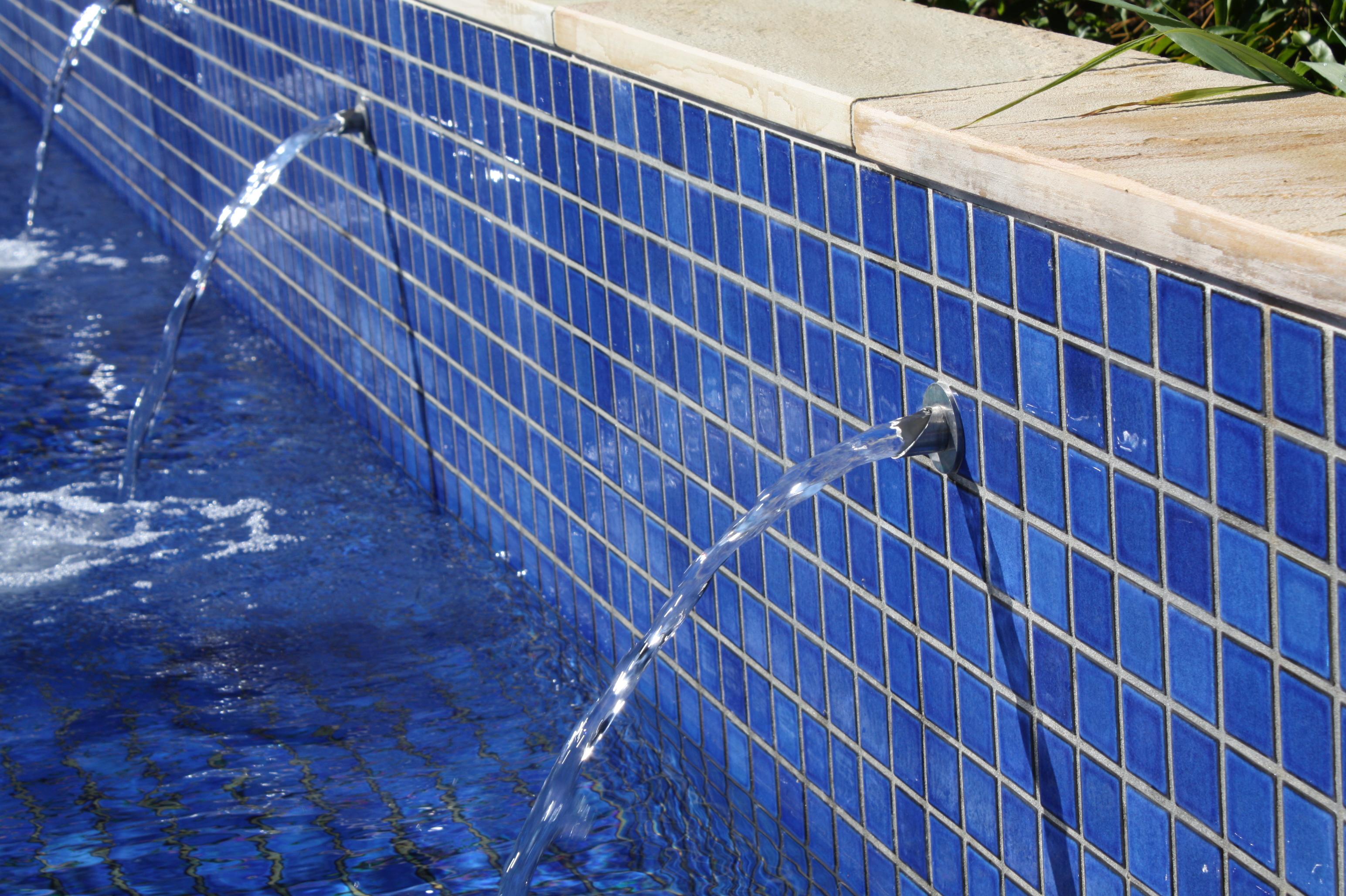 Completed Minke Pools